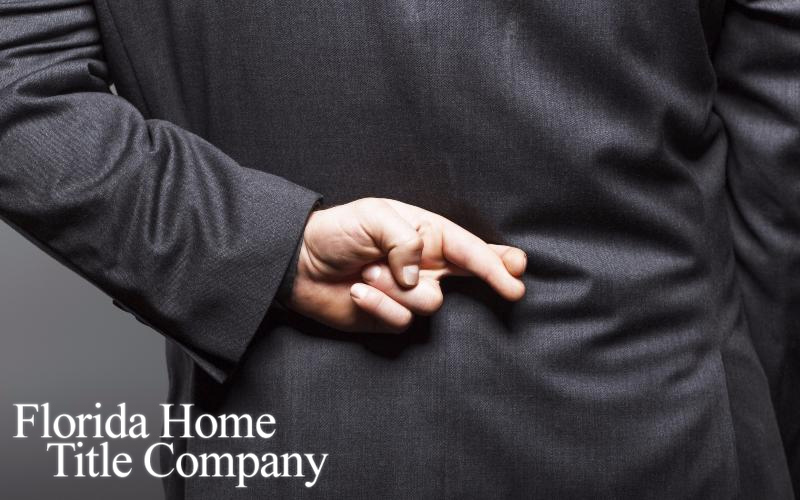 home title company
